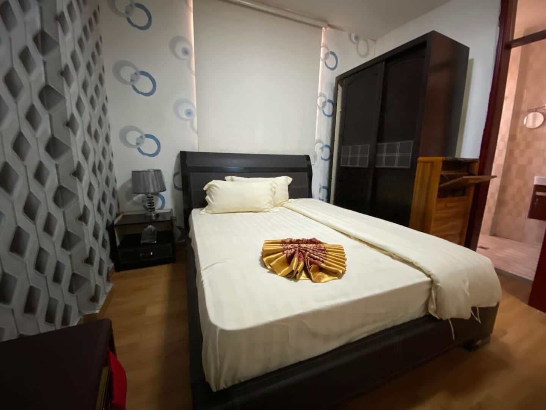 NYG Apartment Juba